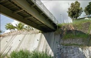 Los problemas de seguridad en Cañaveral Panamericano, al gente pide poner punto final a esta situación.  - Imagen suministrada/GENTE DE CAÑAVERAL