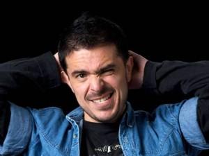 Diego Camargo es uno de los comediantes de la noche de RCN.  - Tomada de internet/ GENTE DE CAÑAVERAL