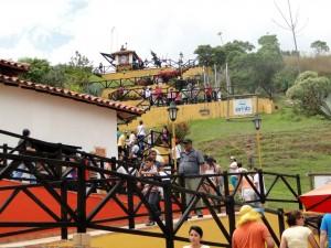 No se pierda la diversión en Panachi. - Imagen archivo/GENTE DE CAÑAVERAL