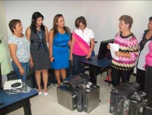 Las donaciones se realizaron en los primeros 15 días de diciembre.  - Imagen Suministrada/ GENTE DE CAÑAVERA