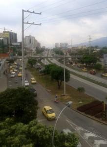 Los ciudadanos hablan del problema de Metrolínea.  - Imagen suministrada/GENTE DE CAÑAVERAL