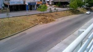 La comunidad quedó contenta con el trabajo pero creen que hace falta coordinación.  - Imagen suministrada/GENTE DE CAÑAVERAL