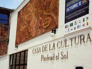 Las personas interesadas puenden solicitar más información en la Casa de la Cultura Piedra del Sol.  - Archivo /GENTE DE CAÑAVERAL