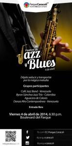 Parque Caracolí Centro Comercial, será la casa de Sexto Festival de Blues y Jazz Internacional. - Suministrada/GENTE DECAÑAVERAL