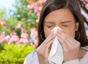 En los últimos tiempos ha aumentado la cantidad de afectados por alergias.  - Tomado de www.cronica.com/GENTE DE CAÑAVERAl