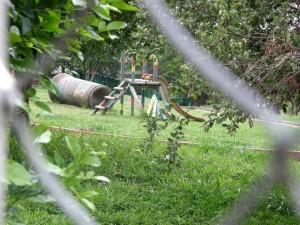 La comunidad sigue esperando una solución para su parque.  - Archivo/GENTE DE CAÑAVBERAL