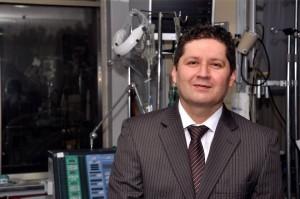 El doctor Figueredo es padre de dos niños con quienes comparte los grandes momentos de su vida.  - Didier Niño/GENTE DE CAÑAVERAL