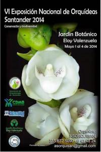 El evento se realiza en el Jardín Botánico Eloy Valenzuela.  - Suministrada/GENTE DE CAÑAVERAR