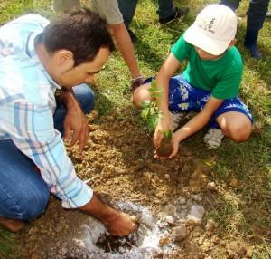 Ecopetrol amplió el plazo para la convocatoria de proyectos ambientales.  - Archivo /GENTE DE CAÑAVERAL
