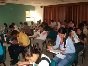 Los buenos resultados en las pruebas del Icfes son testimonio de la calidad educativa que hay en el sector. - Archivo / GENTE DE CAÑAVERAL