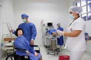 Los estudiantes se siguen formando en el área de salud.  - Suministrada/GENTE DE CAÑAVERAL