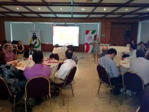 En los próximos días habrá más reuniones para continuar elaborando el plan de desarrollo. - Suministrada / GENTE DE CAÑAVERAL