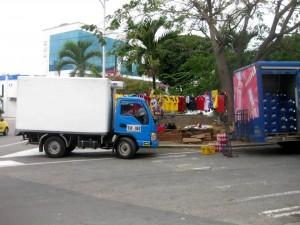 La comunidad piden control para las ventas y la entrega de mercancia.  - Suministrada/GENTE DE CAÑAVERAL