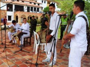 Este evento es organizado por la FCV y la organización Parque Nachinal Chicamocha. - Archivo /GENTE DE CAÑAVERAL