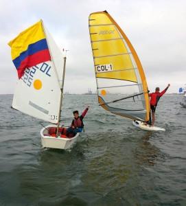 Los jóvenes han dejado en alto el nombre de Colombia ante el resto del mundo.  - Archivo/GENTE DE CAÑAVERAL