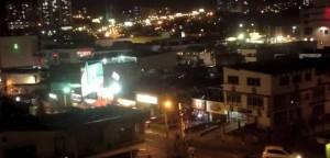 Esta imagen fue tomada del video que envió nuestra periodista del barrio.  - Suministrada/GENTE DE CAÑAVERAL