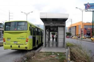 Así se veía la estación de Molinos que estaba sin puerta.  - Archivo/GENTE DE CAÑAVERAL