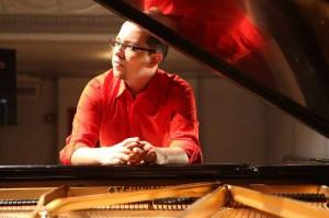 El pianista radicado en New York estará en Cabecera ofreciendo un taller de improvisación. - Suministrada/GENTE DE CAÑAVERAL