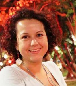 Andrea María Navarrete