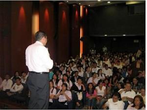 Los estudiantes Sena podrán acceder a la USTA.  - Suministrada/GENTE DE CAÑAVERAL
