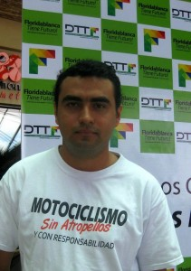 Diego Francisco Rodríguez