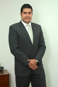 Alejandro Almeyda Camargo