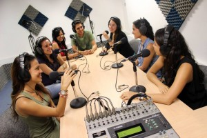 Los representantes de la facultad de comunicación social de la UPB viajarán en noviembre a EE.UU.  - Imagen Suministrada/GENTE DE CAÑAVERAL
