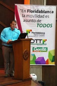 El alcalde, Carlos Roberto Ávila, hizo sus planteamientos en torno al tema. - Suministrada/GENTE DE CAÑAVERAL