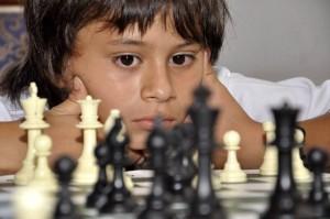El pequeño entrena dos veces en la semana.  - Didier Niño /GENTE DE CAÑAVERAL