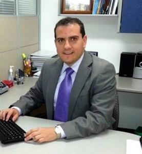 Doctor Evaristo Vega Fernández, director de Salud de la FCV.  - Tomada de FCV.com/GENTE DE CAÑAVERAL