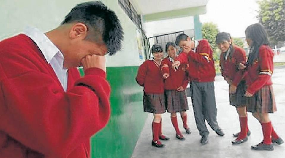 Resultado de imagen de ciberacoso escolar