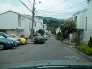 La comunidad pide que los visitantes hagan uso de su parqueadero.  - Suministrada/GENTE DE CAÑAVERAL