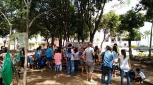 Este domingo 16 de noviembre se realizará un nuevo bazar que busca apoyar a la Fundación.  - Suministrada/GENTE DE CAÑAVERAL