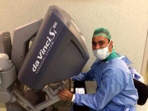 El doctor Wilmer ha liderado dos trasplantes vía vaginal.  - Suministrada/ GENTE DE CAÑAVERAL