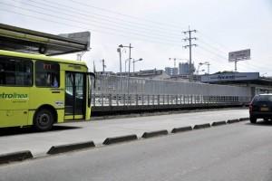 Esta pasajera dice que además de vendedores hay personas predicando en los buses del Ditm.  - Suministrada / GENTE DE CAÑAVERAL