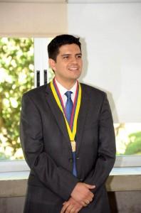Pedro Alfonso Albarracín  - Siministrada/ GENTE DE CAÑAVERAL