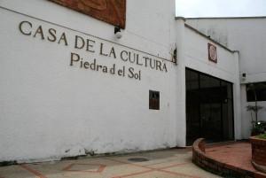 El evento se realizará en la Casa de la Cultura Piedra del Sol de Floridablanca.  - Archivo /GENTE DE CAÑAVERAL