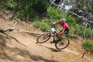 La pista de ciclomontañismo tiene 2.4 kilómetros de trazado.  - Suministrada / GENTE DE CAÑAVERAL