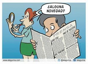 GENTE DE CAÑAVERAL