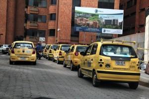 La zona de la Foscal registra problemas de movilidad y vendedores ambulantes.  - Archivo/GENTE DE CAÑAVERAL