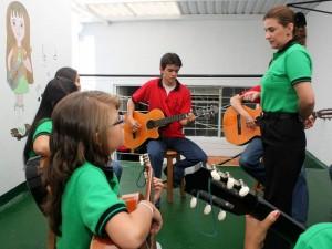 Fundación Alma Musical
