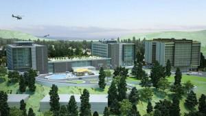 Con excelentes estándares de calidad, certificaciones nacionales e internacionales y una infraestructura de clase mundial, el complejo del Hospital Internacional de Colombia se perfila como un importante referente a nivel latinoamericano. - Suministrada/GENTE DE CAÑAVERAL