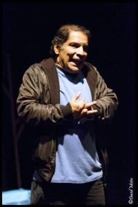 La obra 'La soledad de los Nadies', dirigida por Álvaro Rodríguez, estará en el Teatro Corfescu. - Suministrada / GENTE DE CAÑAVERAL