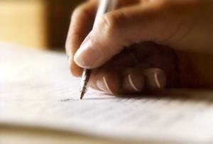El máximo de palabras es 150 contando el título del texto. - Archivo/ GENTE DE CAÑAVERAL