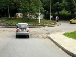 Según informes oficiales, no habrá cierre de esta vía.  - Suministrada/ GENTE DE CAÑAVERAL
