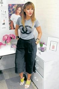 Andrea Leyva, Personal Shopper - Fotos: Suministradas / GENTE DE CAÑAVERAL