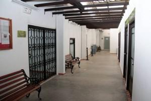 El Centro de Proyección Social fue inaugurado recientemente por Monseñor Primitivo Sierra Cano.  - Suministrada/GENTE DE CAÑAVERAL