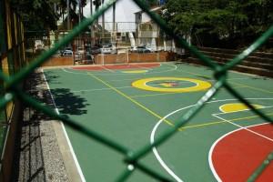 La comunidad recuerda que estos escenarios fueron construidos para las prácticas deportivas y recreativas.  - Archivo/GENTE DE CAÑAVERAL