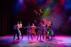 La final del Campeonato Nacional de Bailarines de Salsa se desarrollará en 9 categorías contando con la participación de las mejores academias del país. - Suministrada / GENTE DE CAÑAVERAL