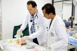 La convocatoria del Icetex va dirigida a médicos. - Tomada de Internet / GENTE DE CAÑAVERAL